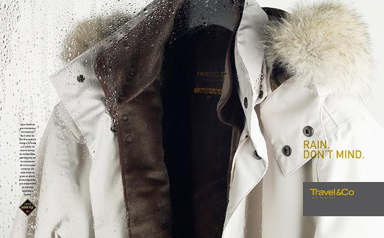 Fotografía publicitaria de ropa